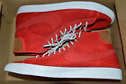 New Mens Nike Blazer Mid Mesh Athletic Shoes 579950 600 sz 13 University Red