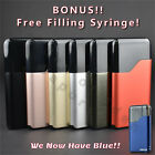 Authentic Suorin Air Starter Kit Stealth Device Free Filling Syringe US