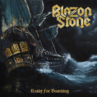 Ready for Boarding by Blazon Stone (CD-2016) NEW-Free Shipping