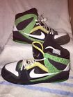 NIKE  US 13 Men  Zoom Oncore High Top NICE condition storage find 354704 011