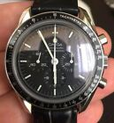 Omega Speedmaster Professional 3573.50 Sapphire sandwich transparent case back