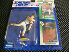 1993 STARTING LINEUP SLU MIKE MUSSINA ORIOLES ROOKIE BOOK VALUE $25