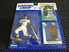 1993 STARTING LINEUP SLU GARY SHEFFIELD PADRES BOOK VALUE $14