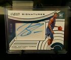 Karl-Anthony Towns 2015-16 Clear Vision Signatures Rookie Auto 115 RC Autograph