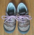 TODDLER GIRLS Clarks SHOES Size 8