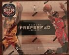 2014-15 Panini Preferred Basketball Hobby Box