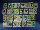1979 TOPPS FOOTBALL STAR & ROOKIE CARD LOT OF 170 MINT W BOB GRIESE *75350