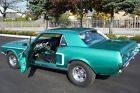 1968 Ford Mustang Green 1968 Ford Mustang Beautiful condition Just in time for XMAS
