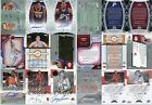 Grant Hill Ray Allen 2002 UD RC Rookie Auto Jersey Patch Wooden # 50 LOT 108