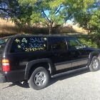 2002 Chevrolet Suburban  Chevy below $2600 dollars