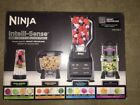 CT682SP Ninja Intelli Sense Kitchen System W Blender Single Cup And Spiralizer