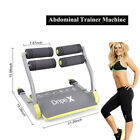 6 in 1 Fitness ABs Core Machine GYM Abdominal Body Trainer Exercise Workout