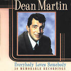 Everybody Loves Somebody [Prism] by Dean Martin (CD, Jun-2000, Prism)