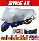 Motorcycle Top Cover Hyosung 125 GF Speed 2000 RCOTOPM