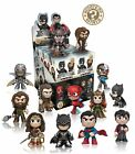 Funko Mystery Minis - Justice League - Case Of 12 - Sealed - Unopened