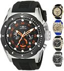 Invicta Mens Speedway Chronograph 50mm Watch Choice of Color