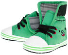 Sourpuss Kids Monster Baby Sneakers Soft Soles Infant Shoes XL