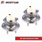 2X Rear Wheel Hub Bearing Assembly For Chevy Buick Pontiac Left