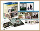 NEW Ozu Yasujiro 100th Anniversary 5 Films Blu ray 2017