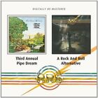 ATLANTA RHYTHM SECTION -THIRD ANNUAL PIPE DREAM/A ROCK AND ROLL ALTERNAT CD NEW+