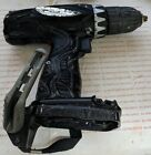 used HITACHI DS18DVF3 18 Volt 1/2 inch Cordless 18V Drill Driver TOOL ONLY