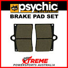 Psychic 63.MC-05655 KTM 640 Duke II 1999 Semi-Metalic Front Brake Pad