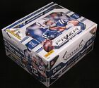 2015 Panini Prizm NFL Trading Cards Jumbo Hobby FACTORY SEALED BOX, 12 packs