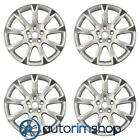 Buick Allure LaCrosse Regal 2010 2016 19 Factory OEM Wheels Rims Set