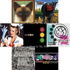 Blink-182: Complete Studio Album Discography 7 CDs Enema Of The State + More!