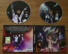 Graham Bonnet Band Live here comes the night - CD+DVD Digipack 2017 Frontiers