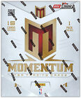 2012-13 Panini Momentum NBA Basketball Hobby Box