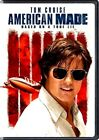 American Made DVD 2017NEW Action Comedy Crime PRE ORDER SHIPS ON 01 16 18