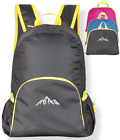 Ultra Lightweight Packable Backpack Water Resistant Hiking Daypack,Small Backpac