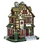 Lemax ~  Mon Reve Cottage Prelit Village Building
