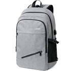 USIN Laptop Backpacks Fits 15 15.6 inch Water Repellent College Computer Backpac