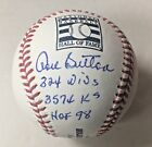 Don Sutton Baseball Cards and Autographed Memorabilia Guide 40
