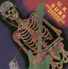 UK Subs - Endangered Species  CD NEW+
