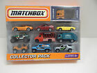 Matchbox Collector Pack 10 Pack Set 2009 New In Package Hard to Find