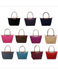 New Longchamp Le Pliage Large Tote Authentic Assorted Colors FREE SHIPPING