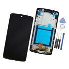 For LG Google Nexus 5 D820 D821 LCD Display Touch Screen Digitizer Frame Tools