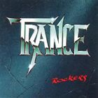 TRANCE - ROCKERS   CD NEW+