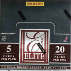 2011-12 DONRUSS ELITE NHL Hockey Hobby Box