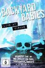 BACKYARD BABIES - LIVE AT CIRKUS   BLU-RAY NEW+