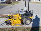 2016 HUSTLER X ONE 60 RD COMMERCIAL ZERO TURN LAWN MOWER NA STOCK 158076