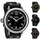 Nixon Men's A488 October 48.5mm Strap Watch - Choice of Color
