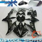 Glossy Black Fairing Fit for 2004 2005 2006 Yamaha YZF R1 Injection ABS Bodywork