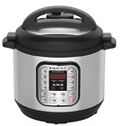 NEW Instant Pot DUO80 8 Qt 7-in-1 Multi-Use Programmable Pressure Slow Cooker