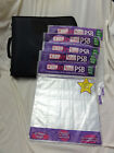 LOT of CROP IN STYLE PSB Binder  NIP 53 Loose Pages Paper Sticker Protectors