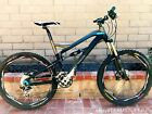 Orbea Rallon R3 Mountain Bike Shimano XT Group Medium 150mm Travel