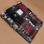 ASUS Crosshair IV Extreme Republic of Gamers Socket AM3 AMD 890FX Motherboard